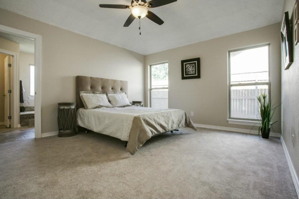 Sold Property   224 Juniper Drive Arlington, Texas 76018 14