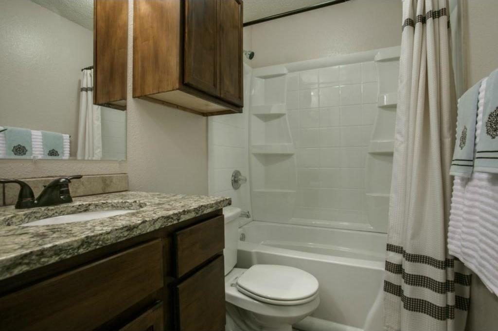 Sold Property   224 Juniper Drive Arlington, Texas 76018 19