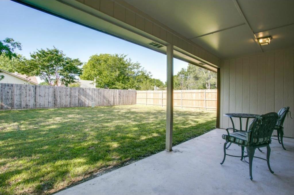 Sold Property   224 Juniper Drive Arlington, Texas 76018 20