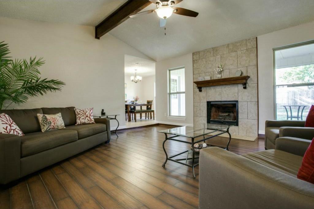 Sold Property   224 Juniper Drive Arlington, Texas 76018 4
