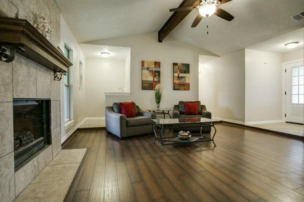 Sold Property   224 Juniper Drive Arlington, Texas 76018 5
