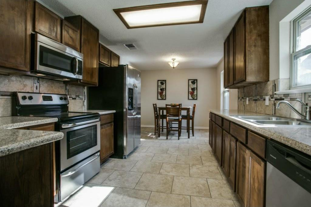 Sold Property   224 Juniper Drive Arlington, Texas 76018 7