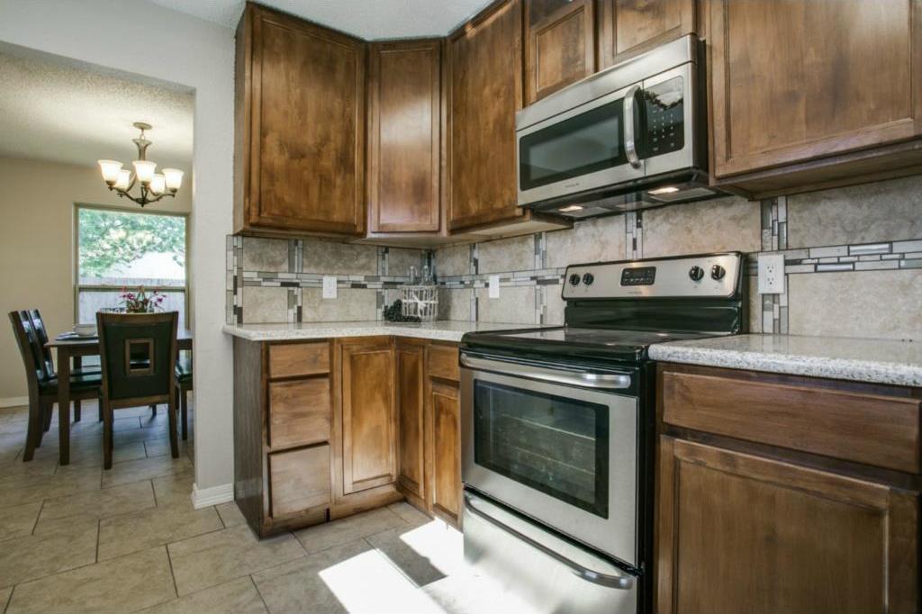 Sold Property   224 Juniper Drive Arlington, Texas 76018 8