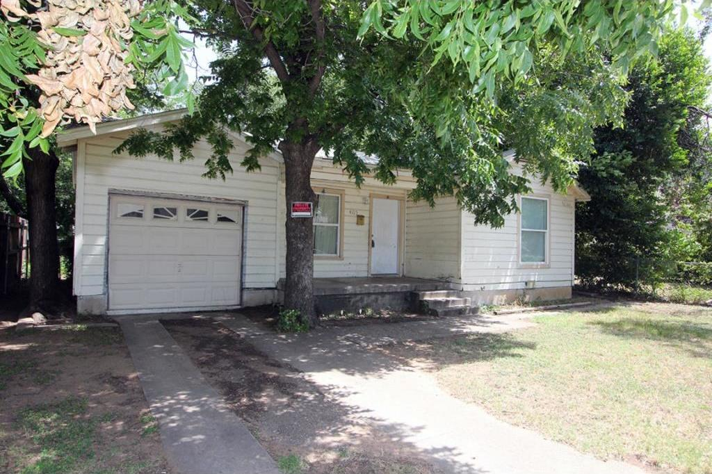 Sold Property | 4105 Fain Street Fort Worth, Texas 76117 2