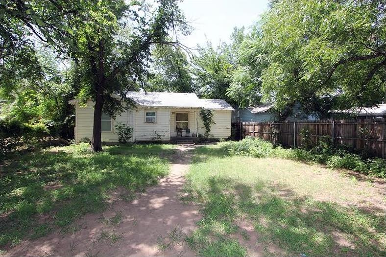Sold Property | 4105 Fain Street Fort Worth, Texas 76117 9