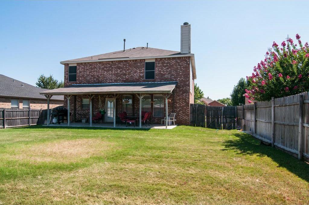 Sold Property | 1305 River Ridge Road Roanoke, Texas 76262 16