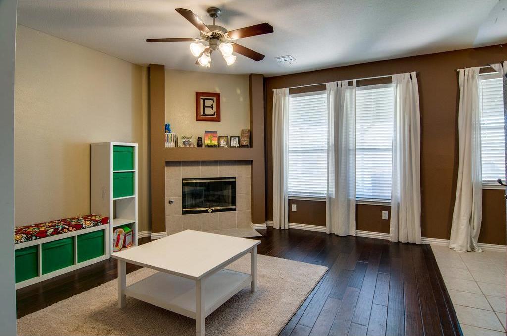 Sold Property | 1305 River Ridge Road Roanoke, Texas 76262 2