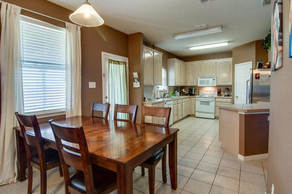 Sold Property | 1305 River Ridge Road Roanoke, Texas 76262 5