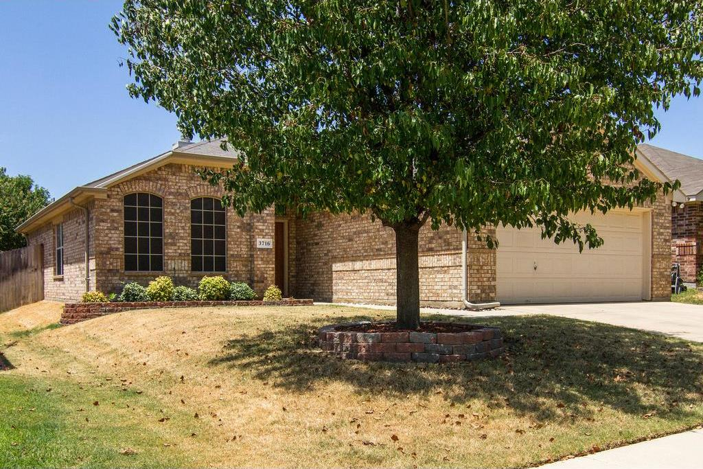 Sold Property | 3716 Chapin Court Fort Worth, Texas 76116 0