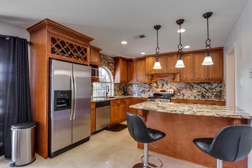 Sold Property | 1809 Westshore Court Irving, Texas 75060 11