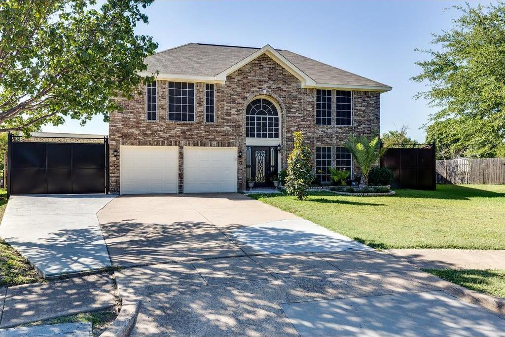 Sold Property | 1809 Westshore Court Irving, Texas 75060 2