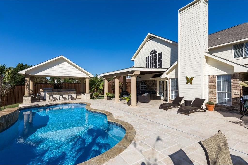 Sold Property | 1809 Westshore Court Irving, Texas 75060 28