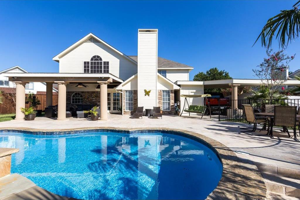 Sold Property | 1809 Westshore Court Irving, Texas 75060 31