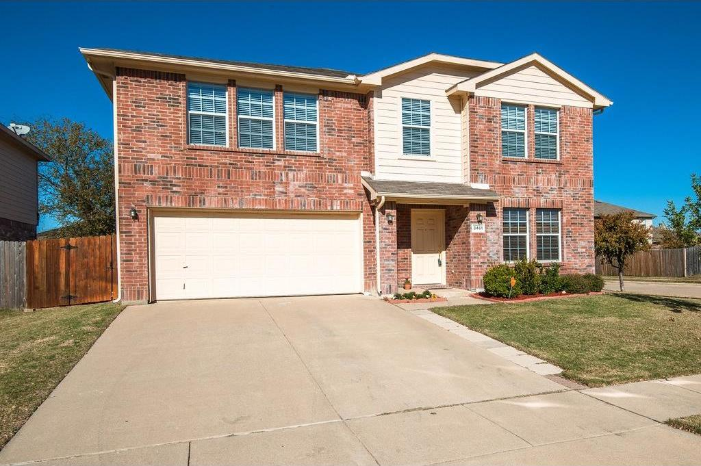 Sold Property | 3461 Caprock Ranch Road Fort Worth, Texas 76262 1
