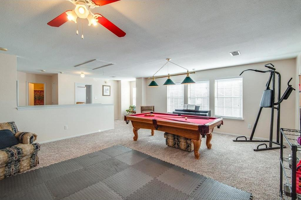 Sold Property | 3461 Caprock Ranch Road Fort Worth, Texas 76262 18