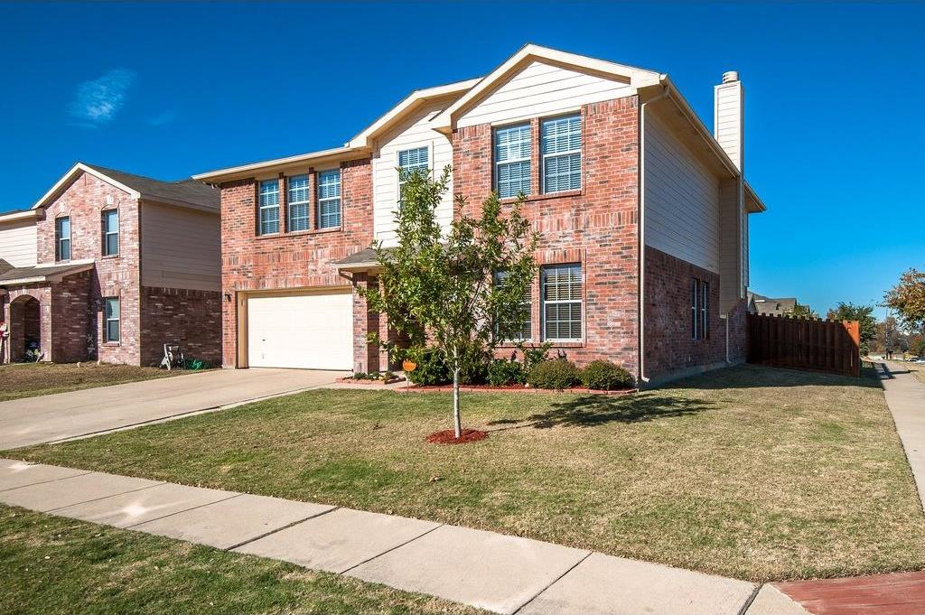 Sold Property | 3461 Caprock Ranch Road Fort Worth, Texas 76262 2