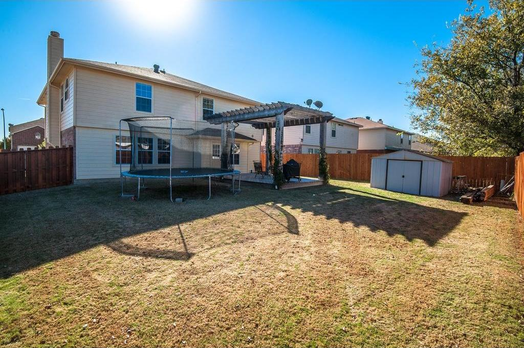 Sold Property | 3461 Caprock Ranch Road Fort Worth, Texas 76262 24