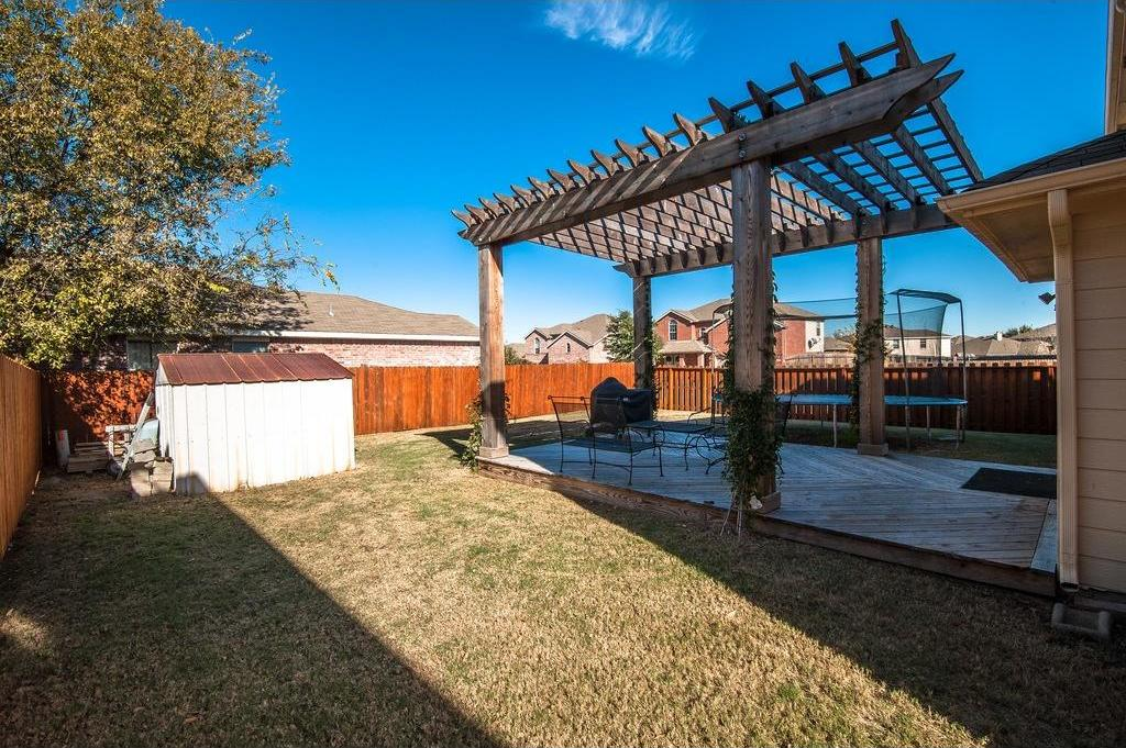 Sold Property | 3461 Caprock Ranch Road Fort Worth, Texas 76262 25
