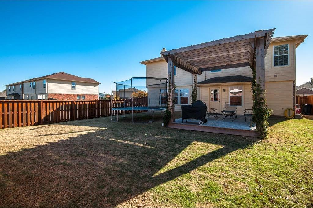 Sold Property | 3461 Caprock Ranch Road Fort Worth, Texas 76262 26