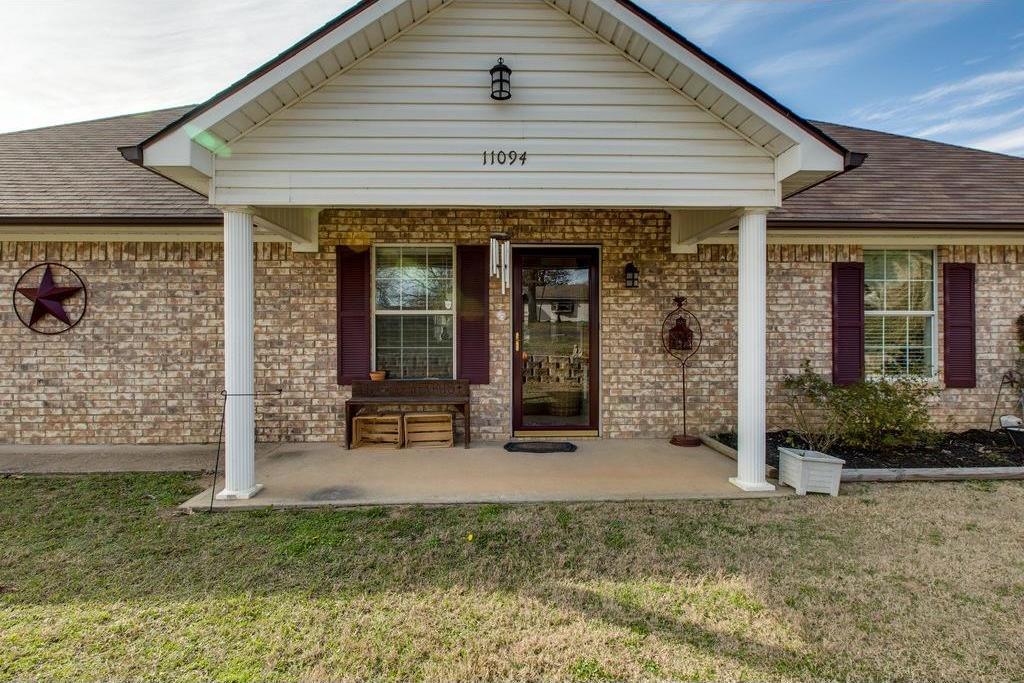 Sold Property   11094 County Road 1139  Tyler, Texas 75709 2