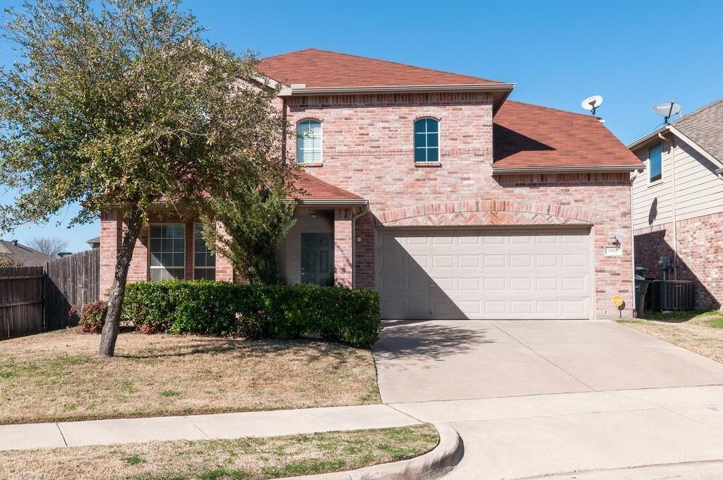 Sold Property | 3601 Lazy River Ranch Road Fort Worth, Texas 76262 1