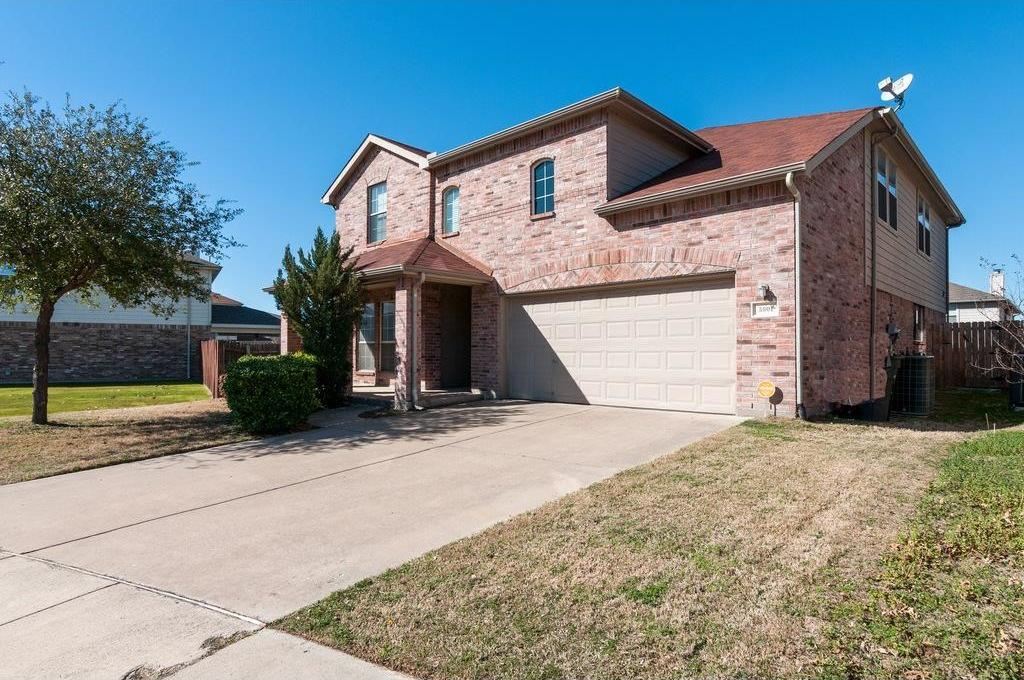 Sold Property | 3601 Lazy River Ranch Road Fort Worth, Texas 76262 2