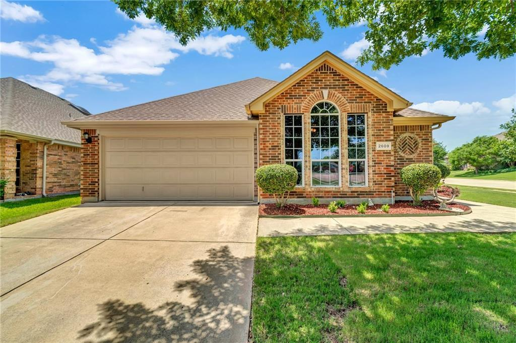 Sold Property | 2609 Cherokee Court Mansfield, Texas 76063 0