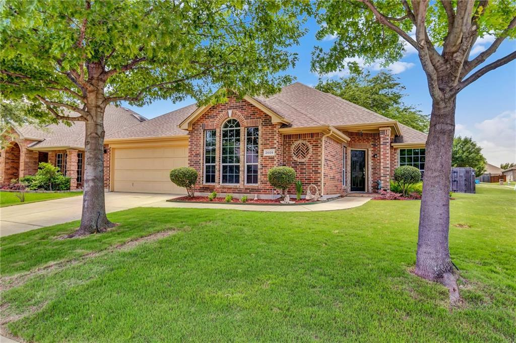 Sold Property | 2609 Cherokee Court Mansfield, Texas 76063 2
