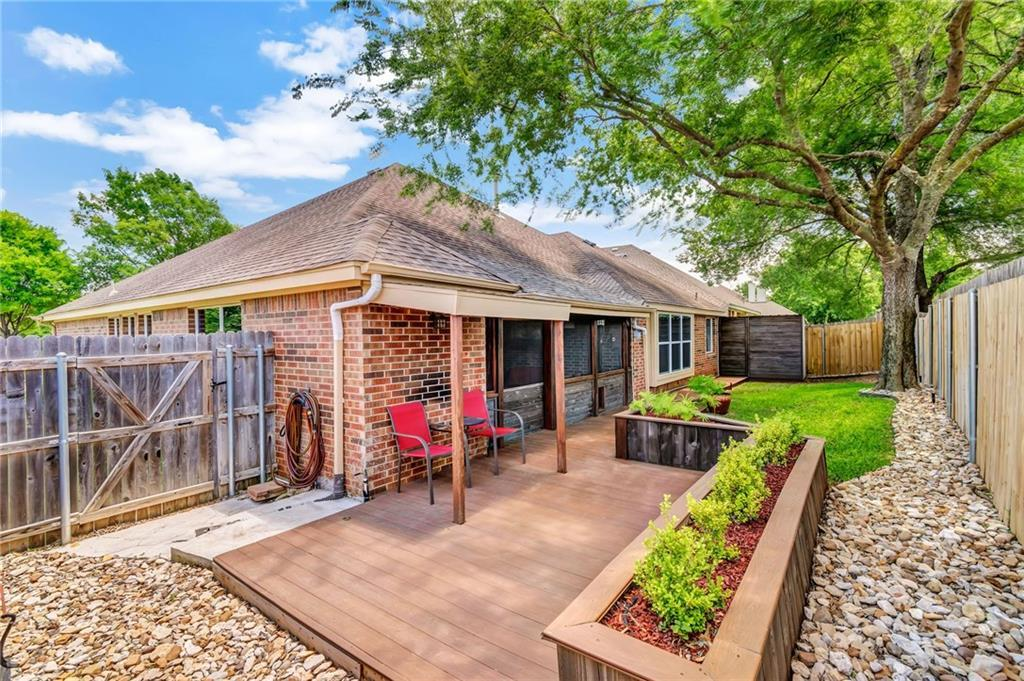 Sold Property | 2609 Cherokee Court Mansfield, Texas 76063 34