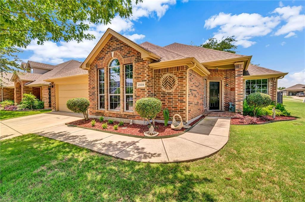 Sold Property | 2609 Cherokee Court Mansfield, Texas 76063 4