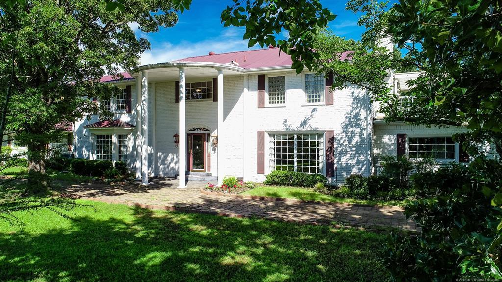Off Market | 4412 Hardy Springs Road McAlester, Oklahoma 74501 0