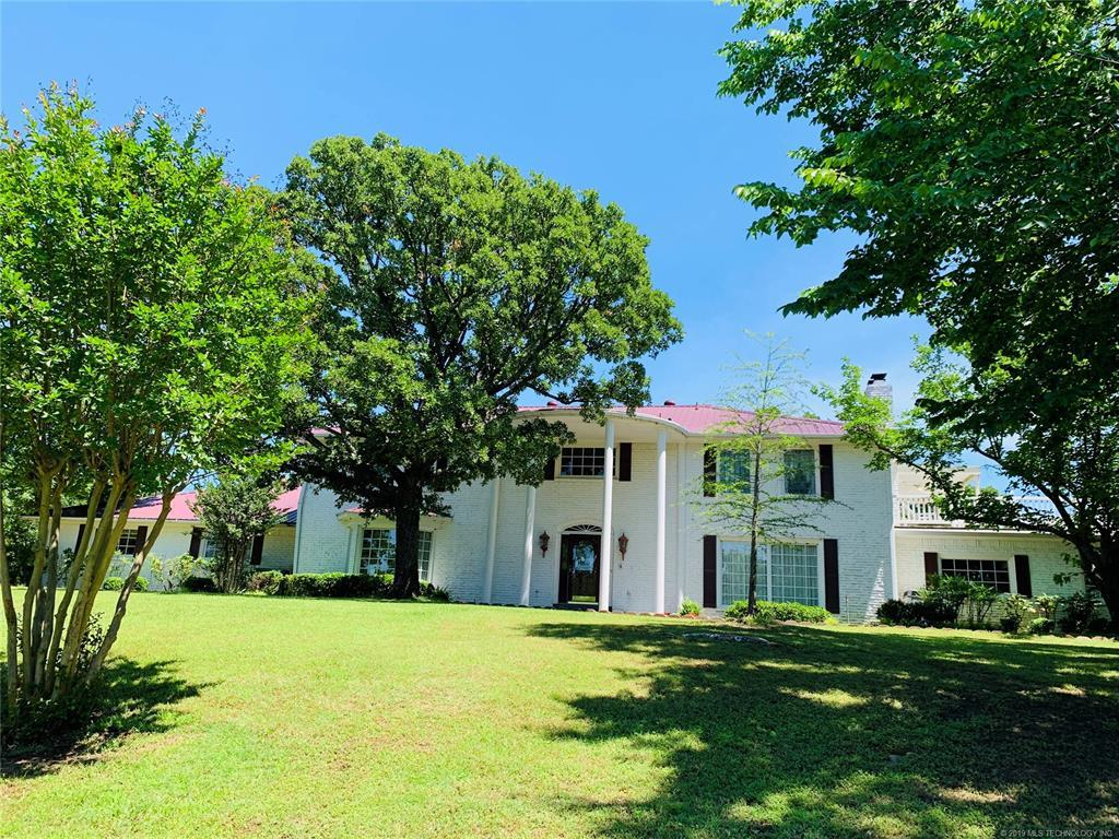 Off Market | 4412 Hardy Springs Road McAlester, Oklahoma 74501 1
