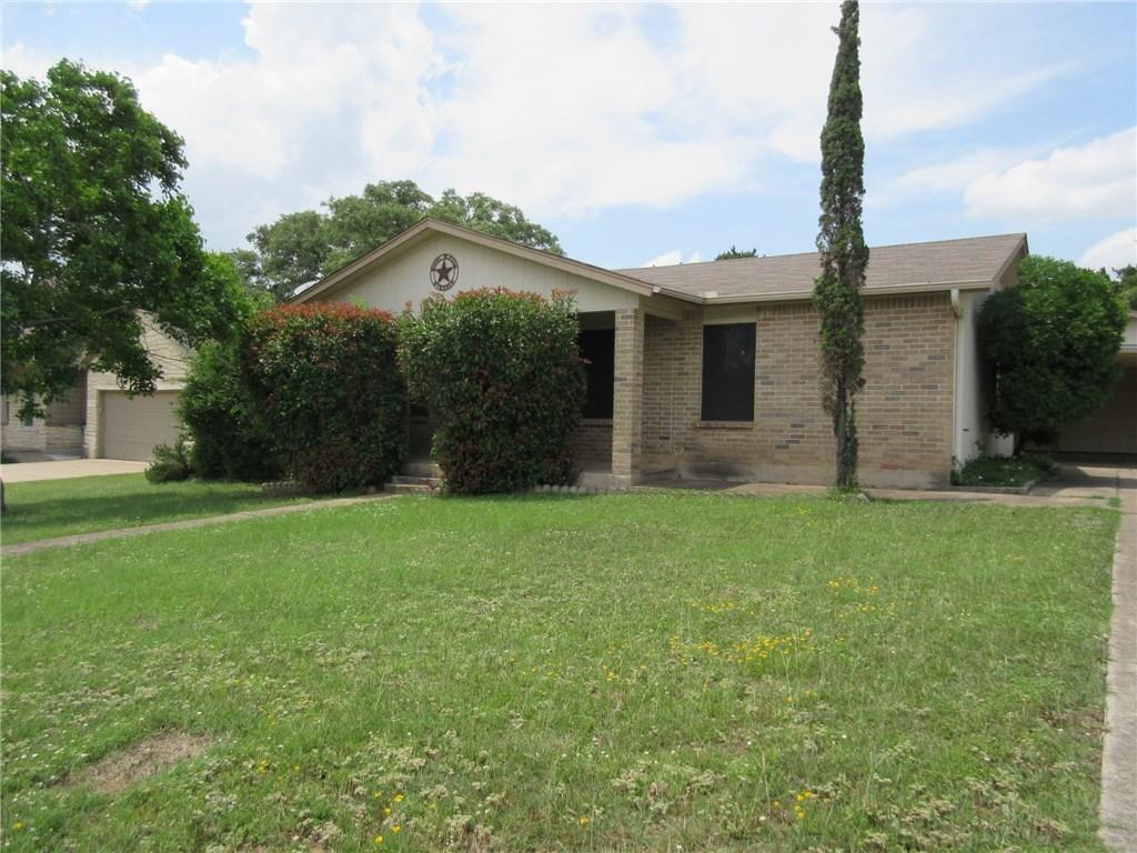Property for Rent | 20312 Dawn Drive Lago Vista, TX 78645 0
