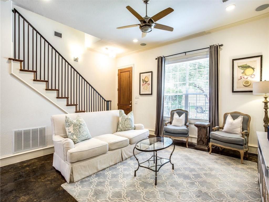 Sold Property | 2627 N Garrett Avenue Dallas, Texas 75206 1