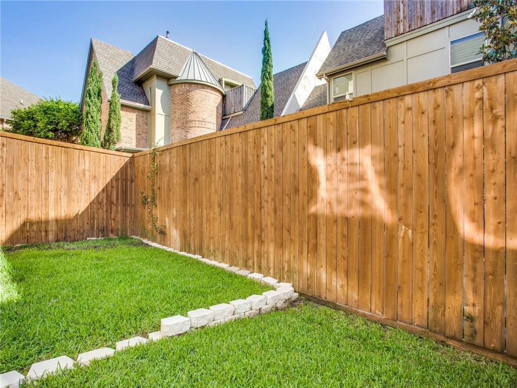 Sold Property | 2627 N Garrett Avenue Dallas, Texas 75206 19