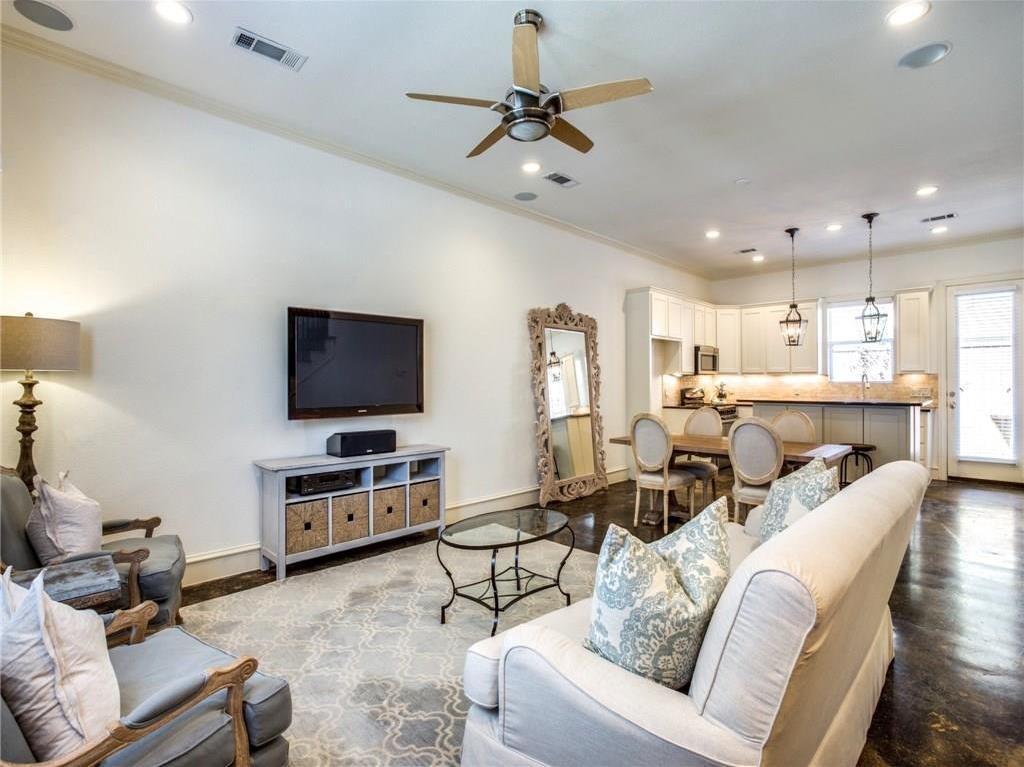 Sold Property | 2627 N Garrett Avenue Dallas, Texas 75206 2