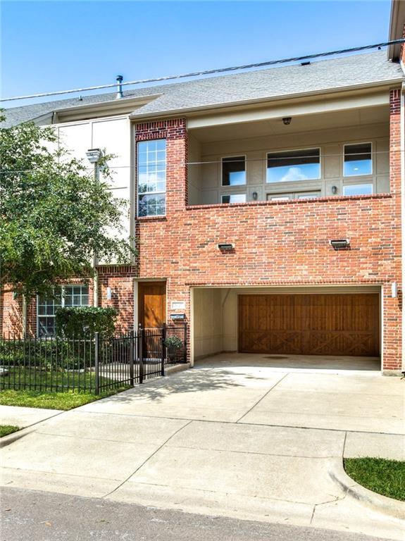 Sold Property | 2627 N Garrett Avenue Dallas, Texas 75206 21