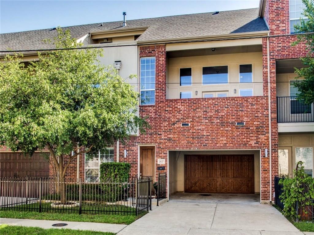 Sold Property | 2627 N Garrett Avenue Dallas, Texas 75206 22