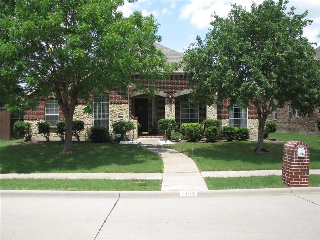 Sold Property | 2752 Marshall Drive Frisco, TX 75033 0