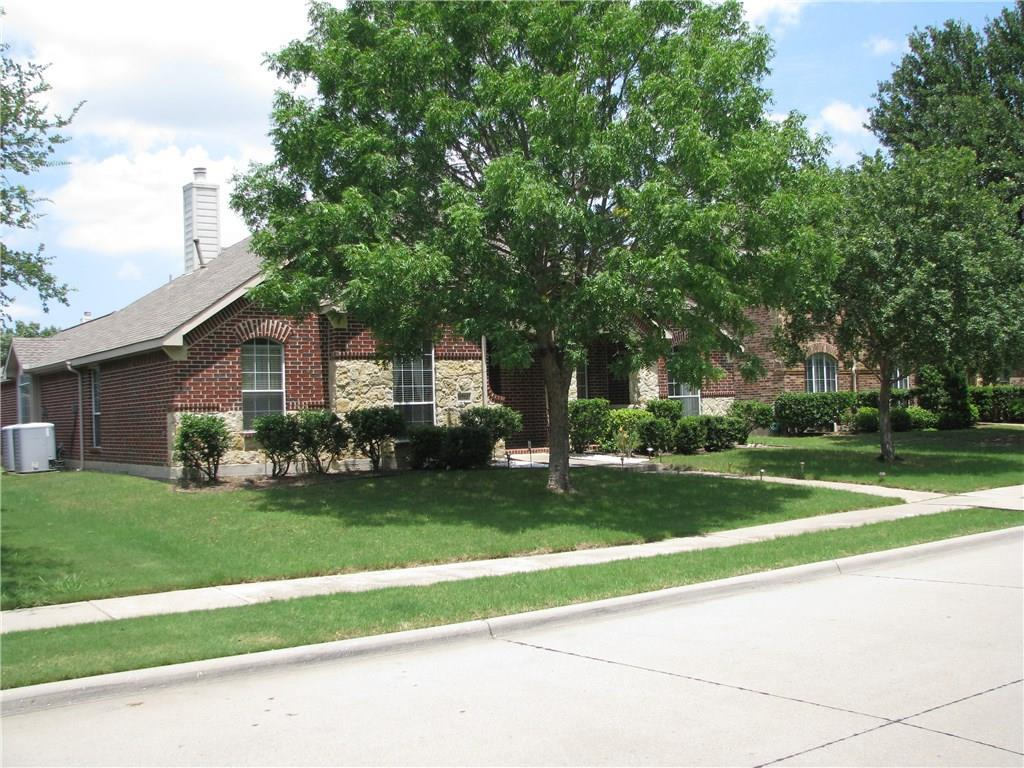 Sold Property | 2752 Marshall Drive Frisco, TX 75033 1