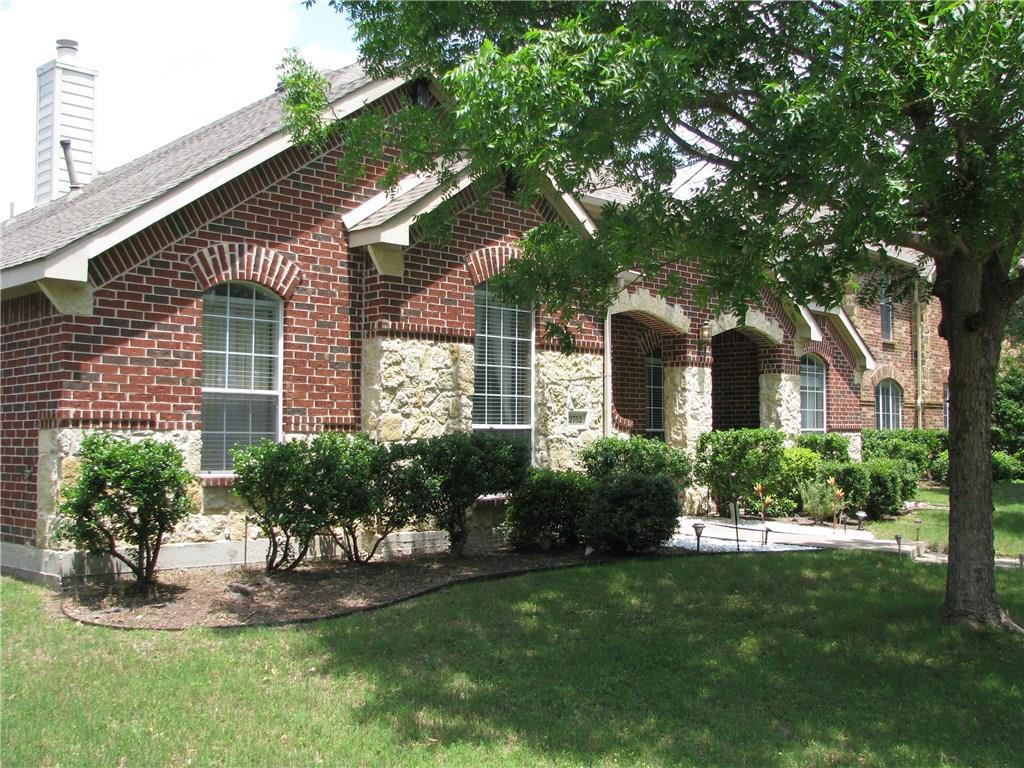 Sold Property | 2752 Marshall Drive Frisco, TX 75033 2