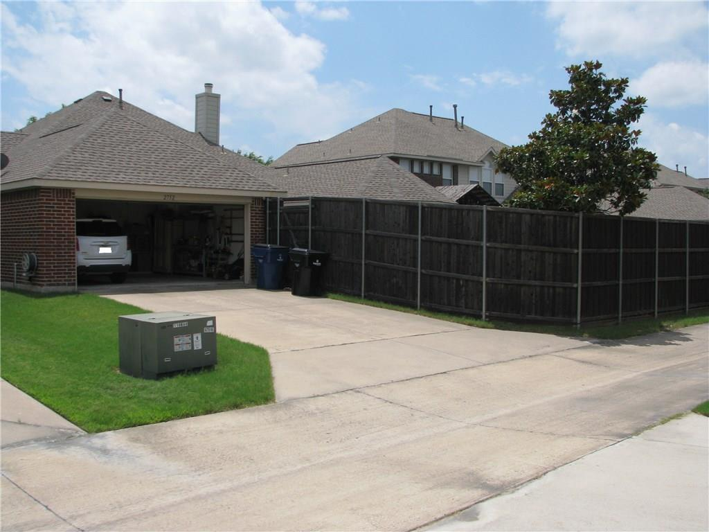 Sold Property | 2752 Marshall Drive Frisco, TX 75033 26