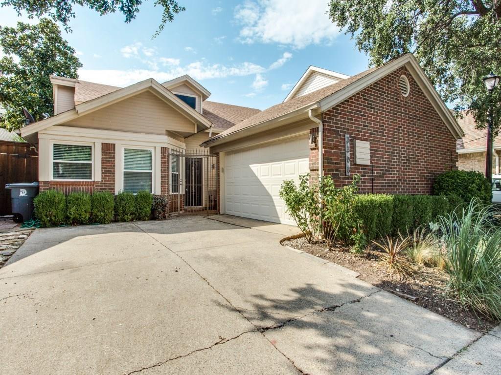 Leased | 3308 San Jacinto Street Dallas, Texas 75204 1