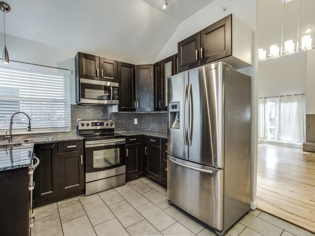 Leased | 3308 San Jacinto Street Dallas, Texas 75204 5