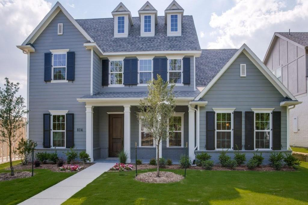 Sold Property | 814 Sam Drive Allen, Texas 75013 0