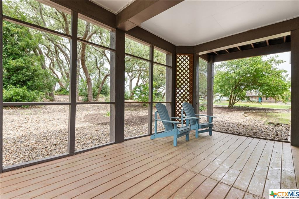 vrbo, waterfront, bay front, acreage, dock, boat, fishing, boat doc | 5971 Loop 1781  Rockport, TX 78382 33