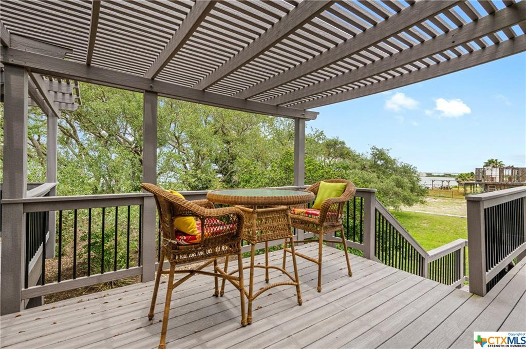 vrbo, waterfront, bay front, acreage, dock, boat, fishing, boat doc | 5971 Loop 1781  Rockport, TX 78382 37