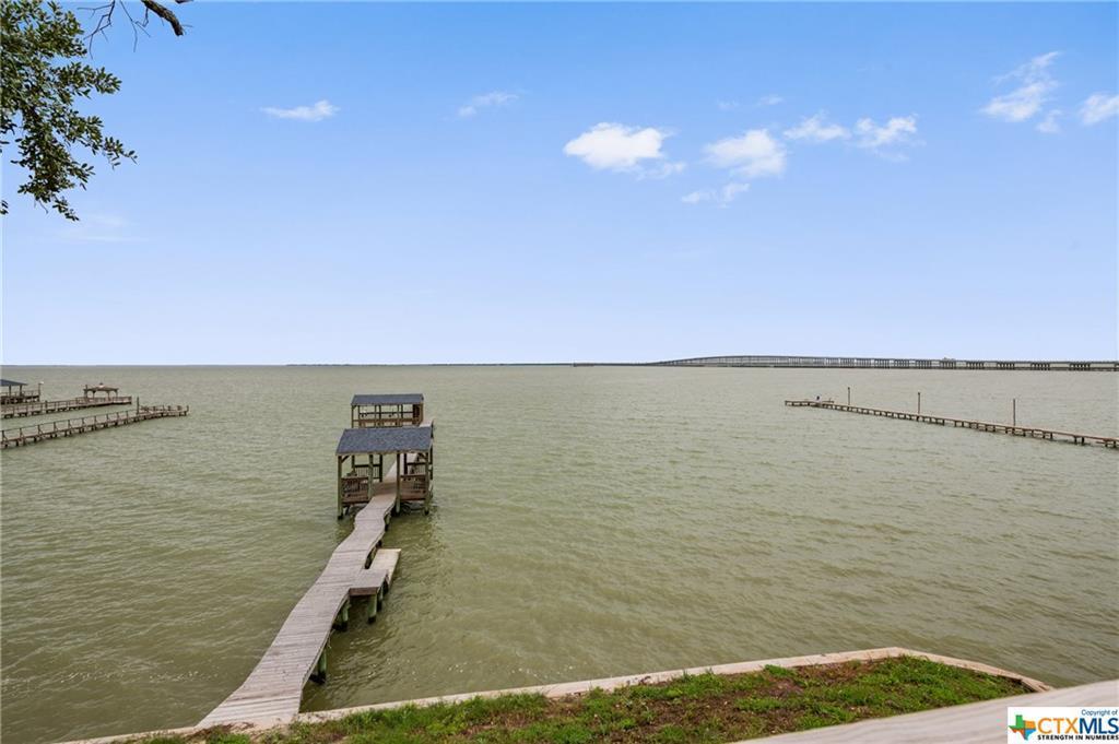 vrbo, waterfront, bay front, acreage, dock, boat, fishing, boat doc | 5971 Loop 1781  Rockport, TX 78382 42