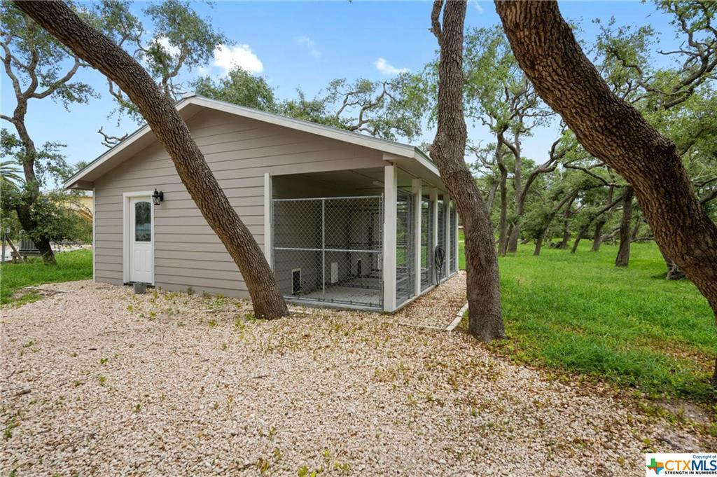 vrbo, waterfront, bay front, acreage, dock, boat, fishing, boat doc | 5971 Loop 1781  Rockport, TX 78382 46