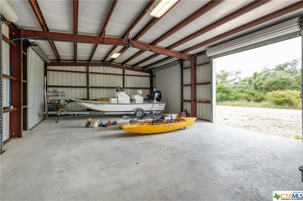 vrbo, waterfront, bay front, acreage, dock, boat, fishing, boat doc | 5971 Loop 1781  Rockport, TX 78382 49
